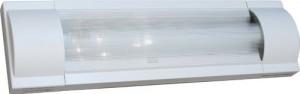 CAB4/TL3015, светильник люминесцентный, 15W  T8 с лампой, белый