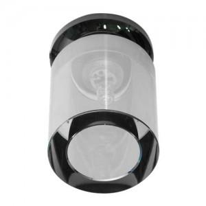 JD151, светильник потолочный, JCD9  50W G9, черный, черный