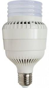 LB-65 Лампа светодиодная, 35LED (30W) 230V E27 6400K