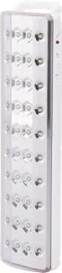 EL21, светильник аккумуляторный, 40 LED DC