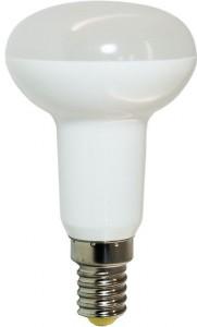 LB-450 Лампа светодиодная R50 E14 16LED 7W 220V 2700K