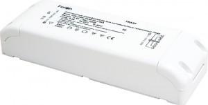 TRA54, трансформатор электронный (3 вида защиты, до 20м) 60W