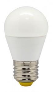 LB-95, Лампа светодиодная, 16LED (7W) 230V E27 2700K