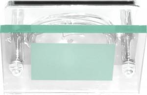 3781, светильник потолочный, R39 Е14 со стеклом, белый