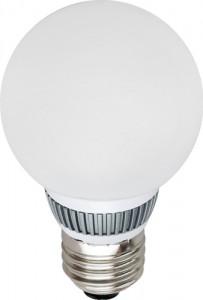 LB-30, лампа светодиодная, 30LED(2W) 230V E27 7000K