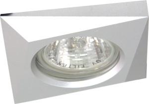 DL230, светильник потолочный, MR16 G5.3 алюминий