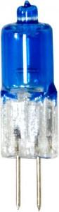 HB2, лампа галогенная, 50W 12V JC/G5.3 супер белая