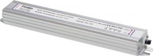 LB004 Трансформатор электронный для светодиодной ленты 30W 12V 200*30*20mm IP67 (драйвер)