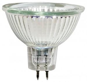 HB4, лампа галогенная, 20W 12V MR16/G5.3