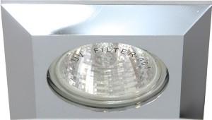 DL229, светильник потолочный, MR16 G5.3 хром