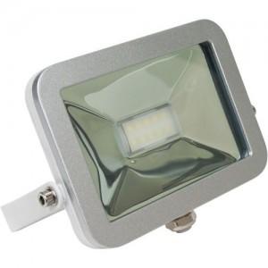 LL-837 I-SPOT, светодиодный прожектор, 20*3030 SMD LED 20W 1600LM 5700K 230V/50Hz  213*180*27.5mm, белый