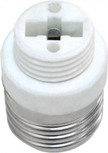 LH69, патрон-переходник для ламп  220V E27-G9