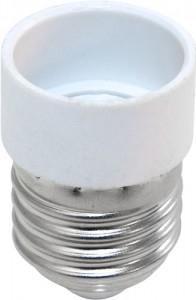 LH64, патрон-переходник для ламп 220V E27-E14