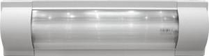 CAB4/TL3015, светильник люминесцентный, 10W  T8 с лампой, белый
