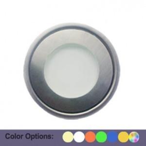 G1030, светильник со светодиодами напольный, 6 LED 4W RGB