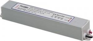 LB006 Трансформатор электронный для светодиодной ленты 6W 12V IP67 84*58*38mm (драйвер)б/л