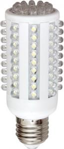 LB-90, лампа светодиодная, 90LED(5W) 230V E27 4500K