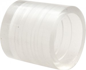 Заглушка 2W для дюралайта LED-R2W со светодиодами, LD129