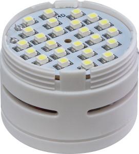 LB-62, лампа светодиодная, 24LED(4W) 230V 6500K (для светильника DL4747)