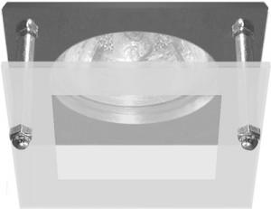 BS3159-P2-12, светильник потолочный, MR16 G5.3 хром