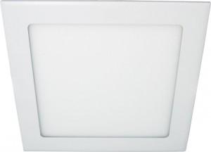 AL502 Светодиодная встраиваемая панель, 80LED 16W 220V 6400K
