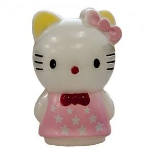 """Светильник ночной """"кот"""" 1W 230V розовый, FN1135"""