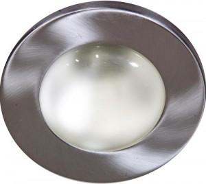 Светильник потолочный, R50 E14 титан, 1713