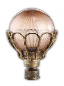 PL5043, светильник на столб, 230*230*315мм