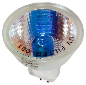HB4, лампа галогенная, 20W 12V MR16/G5.3 супер белая