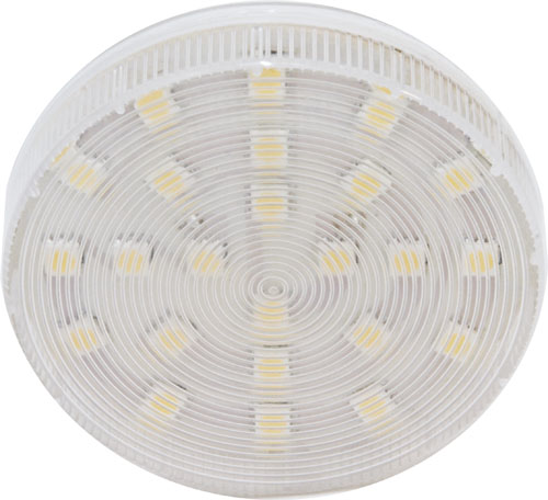 Купить светодиодные лампы: R7S, G13, GX53, GX70